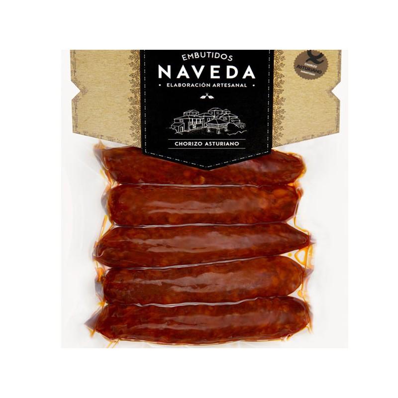 Chorizo Asturiano Calidad Extra