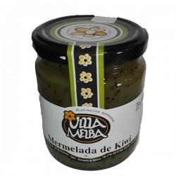 Mermelada Casera de Kiwi 100% Natural