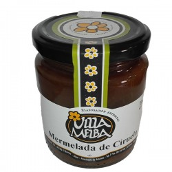 Mermelada Natural de Ciruela - Mermelada Casera Asturiana