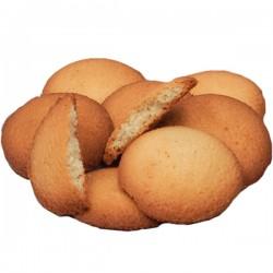 Pastas de Manzana Campoamor receta tradicional