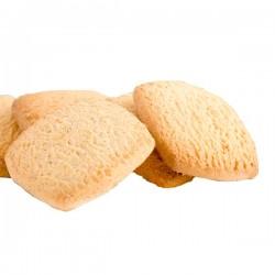 Pastas de Avellana Cubos de la Memoria - Llanes