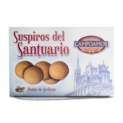 Pastas Campoamor - Suspiros del Santuario