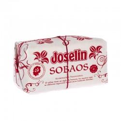 Sobaos grandes Joselin, 6 unidades.