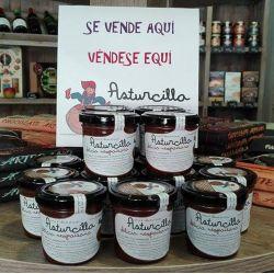 Asturcilla se vende en Origen Asturias - Productos Asturianos