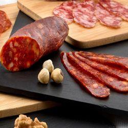 Chorizo de Ciervo Asturias- Productos Asturianos