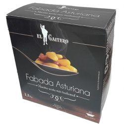 Fabada Asturiana el Gaitero - 4 Raciones