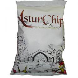 Asturchips Patatas caseras de Asturias