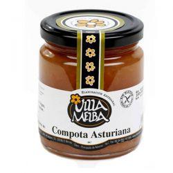 Mermelada Compota Asturiana - Comprar Mermelada Casera
