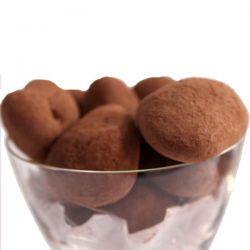 Fresas Al Chocolate Federico Verdu - Dulces Navidad - Asturias