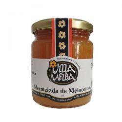 Mermelada Melocotón Natural de Asturias