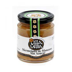 Mermelada de Manzana sin Azúcar Villa Melba