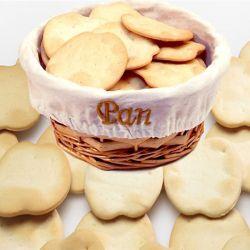 Tostas Mariñeiras Artesanas de Pan Bio con chia