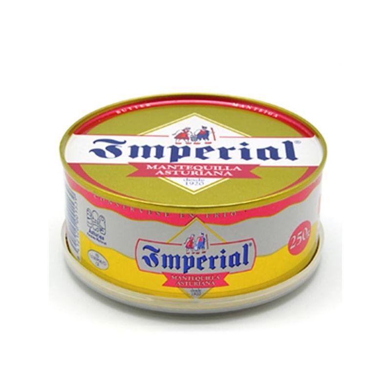 Comprar Mantequilla Imperial Asturiana
