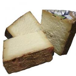 Queso Gamoneu L`Arbeyal un queso de Asturias