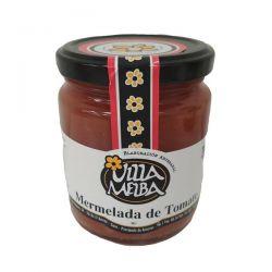 Mermelada de tomate casera Villa Melba Asturias
