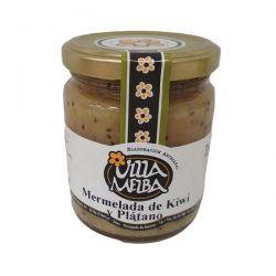Comprar Mermelada de Kiwi y Platano