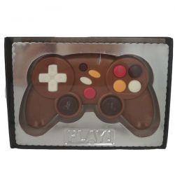Mando de Videojuego de Chocolate Guirlache