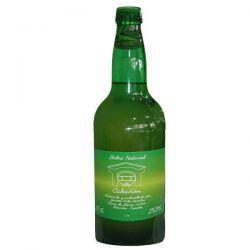 Botella Sidra Cabañon - Sidra Asturias - Comprar