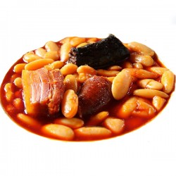 Alubias Fabada Asturiana 500 gr