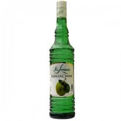Licor Manzana Verde Asturias