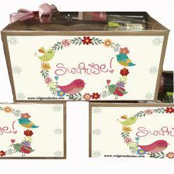 Caja Gourmet de Regalo Sourprise!