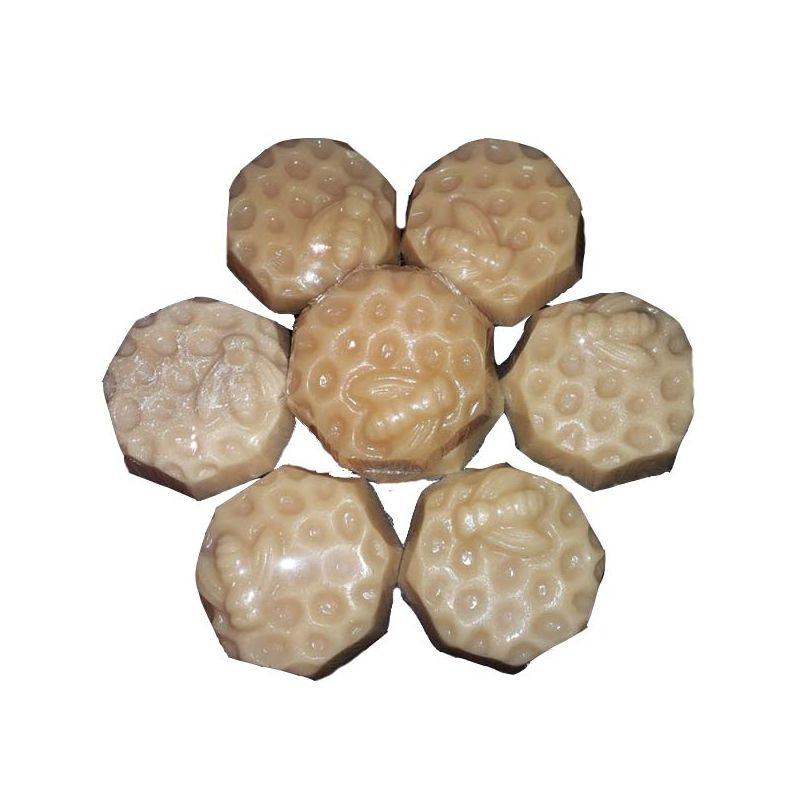 Jabón artesano de Miel de Asturias