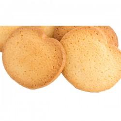Pastas de Manzana Campoamor La Huertina
