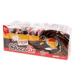Sobaos Chocolate Chocolín - Joselín - Comprar Online