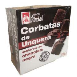 Corbatas de Unquera Pindal de Chocolate