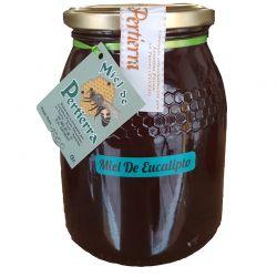 Comprar Miel Eucalipto Pertierra - Tineo - Asturias