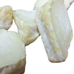 Queso pasta blanda Cueva de Llonin