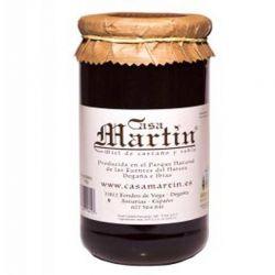 Miel natural Casa Martín