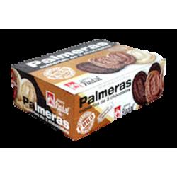 Palmeras del Pindal 3 chocolates
