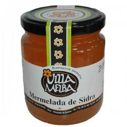 Mermelada Natural de Sidra De Asturias