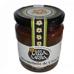 Mermelada Natural de Ciruela Claudia - Mermelada Casera Asturiana