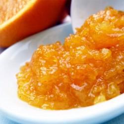 Mermelada Casera de Naranjas Amargas
