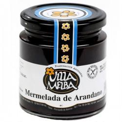 Mermelada de Arandanos Artesanal Asturias