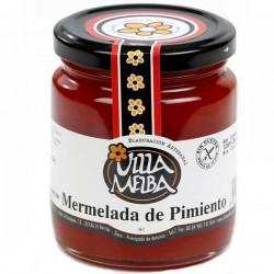 Mermelada de Pimientos Asturias