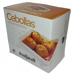 Cebollas Rellenas De Bonito