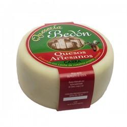 Comprar Queso Cabra Bedón Asturias