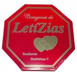 Galletas Letizias de Ribadesella - Pastas de Asturias