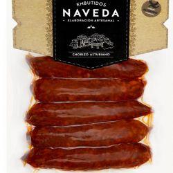 Chorizos Calidad Extra de Asturias