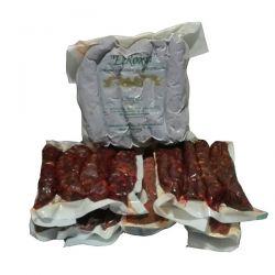 Chorizos Caseros El Roxin - Picantes