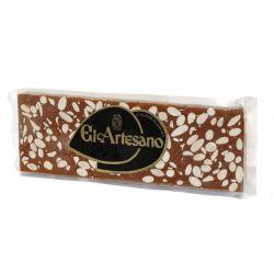 Comprar Turron Chocolate con Almendras Artesano Asturias
